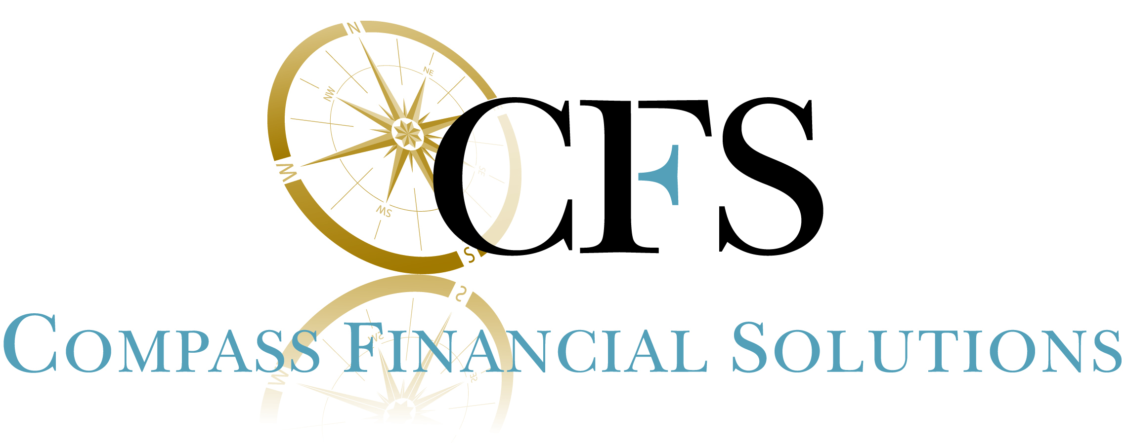 Compass Financial Solutions Logo
