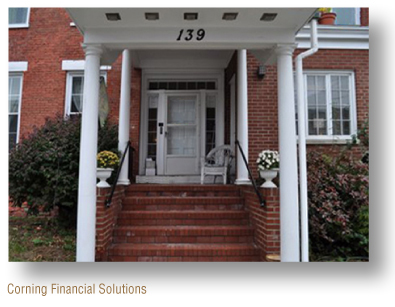 Corning Financial Solutions